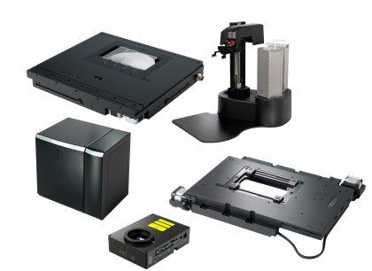 Microscope components