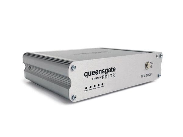QGNPC-D-5200 Digital Controller