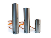 Queensgate DPT-E range of actuators