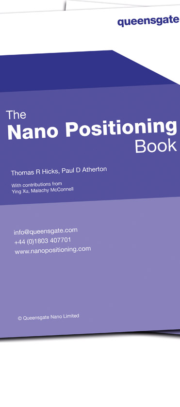 The Nano Positioning book